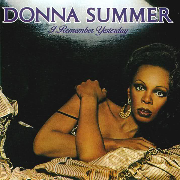 3. DonnaSummer_IRememberYesterday040714
