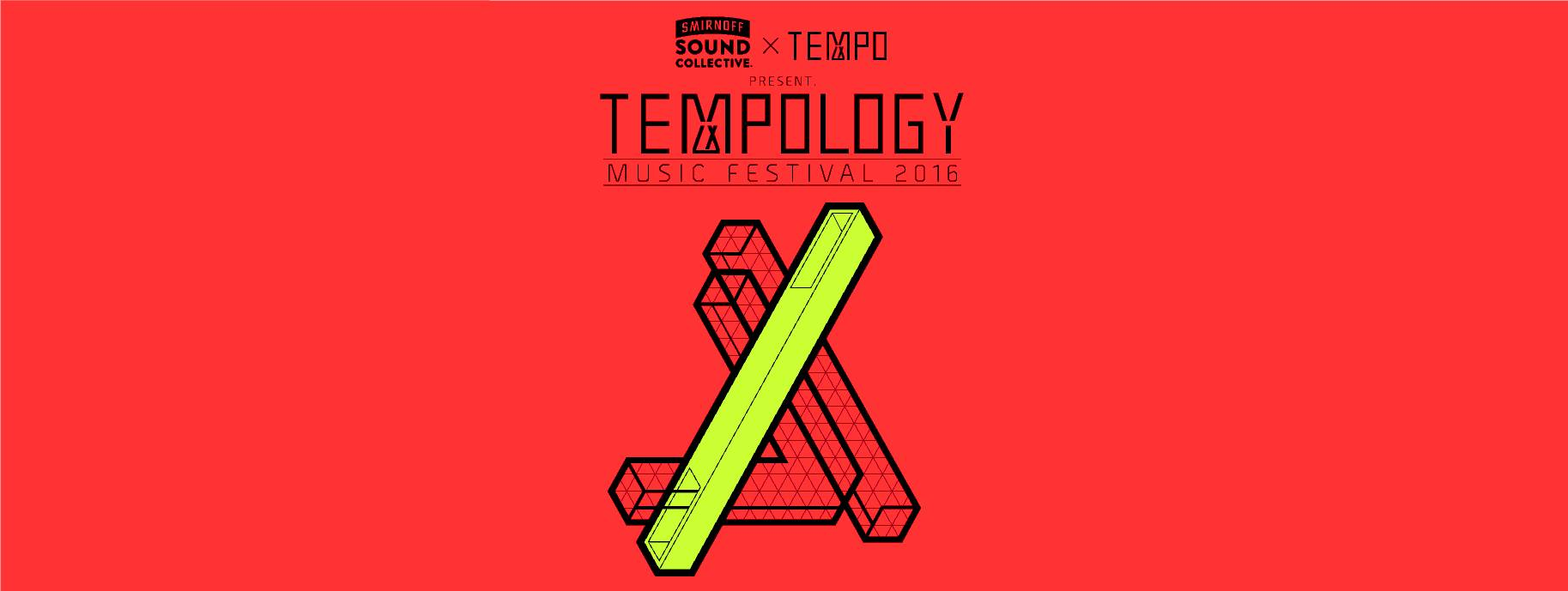 TEMPOLOGY 2016 Aw of