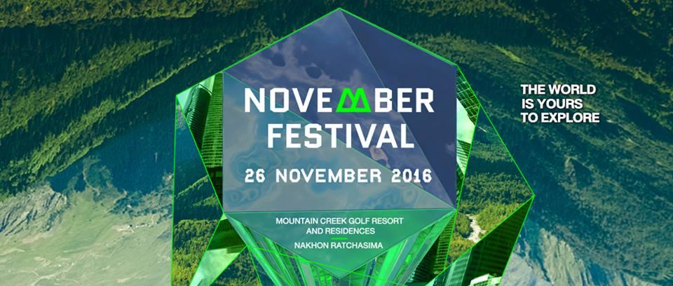 5 November fest