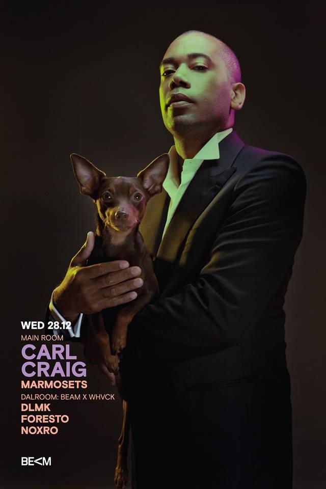 Carl Craig 2