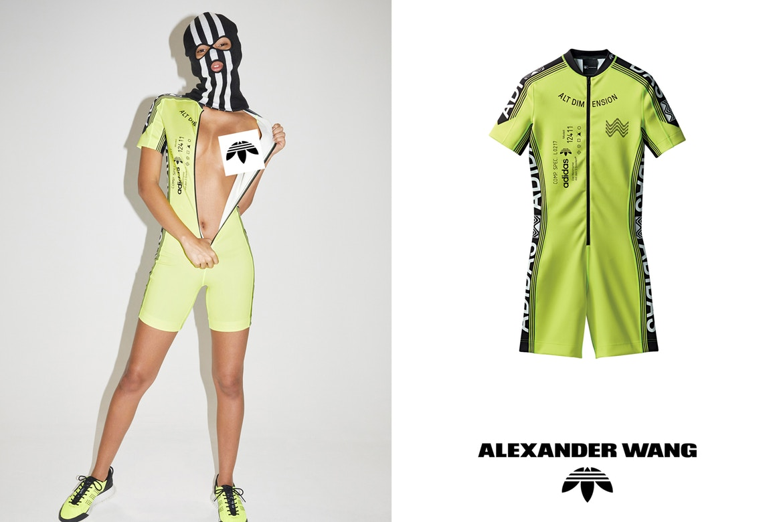 Alexanderwang x adidas 2