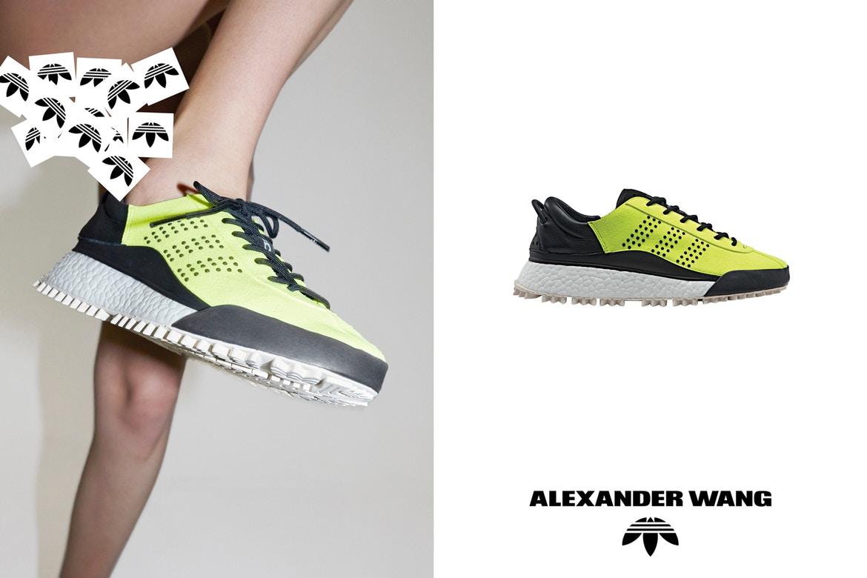 Alexanderwang x adidas 5