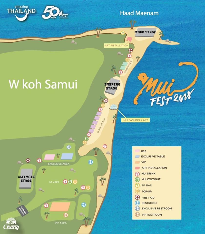 Mui Fest Map 1