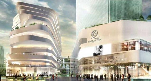 Emquartier-Shopping-Mall